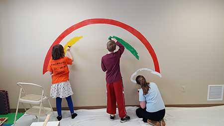 Youth Art Work