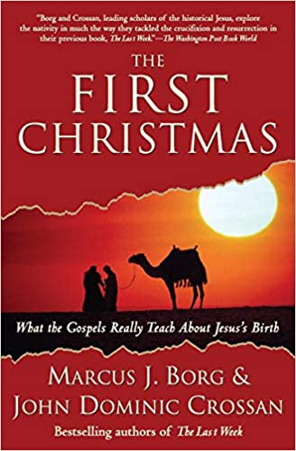 The First Christmas Book Study