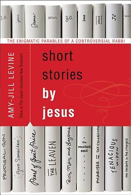 Current Book Study: Short Stories by Jesus